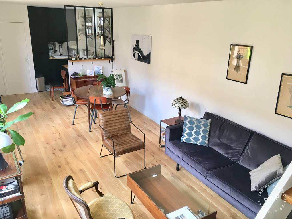 Vente Appartement Paris 15E (75015) 63m² 570.000€