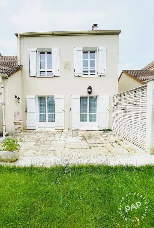 Vente Maison Savigny-Le-Temple (77176) 120m² 360.000€