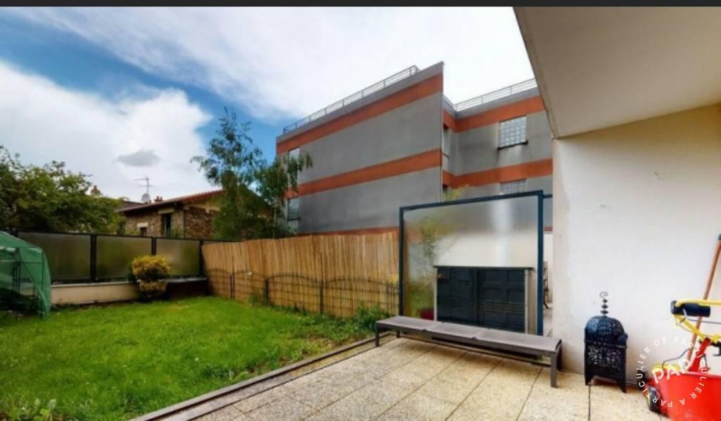 Vente Appartement Villemomble (93250) 81m² 339.000€