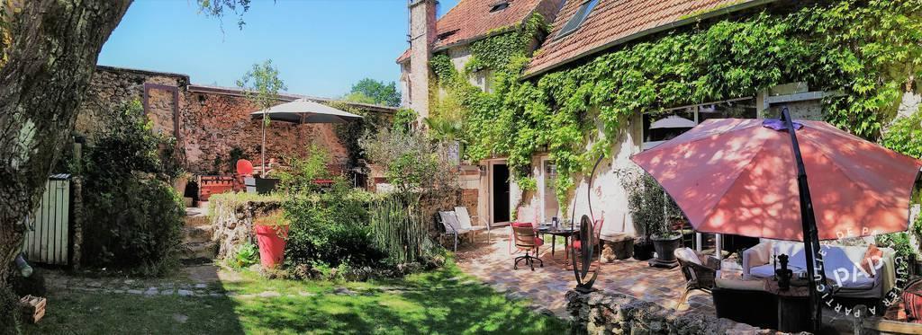 Vente Maison Gometz-Le-Châtel (91940) 240m² 720.000€