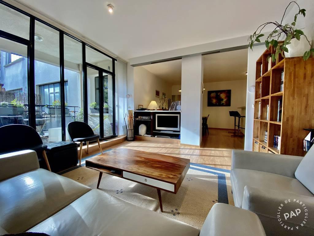 Vente Appartement Montrouge (92120) 84m² 724.000€