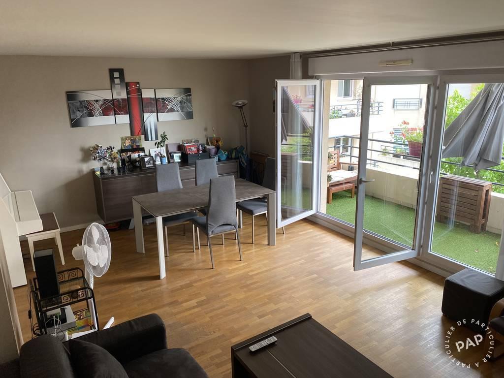 Vente Appartement Châtillon (92320) 85m² 579.000€