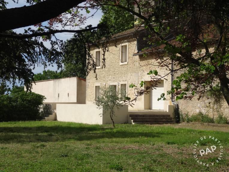 Vente Maison De Caractère - Proche De Montpellier 230m² 875.000€