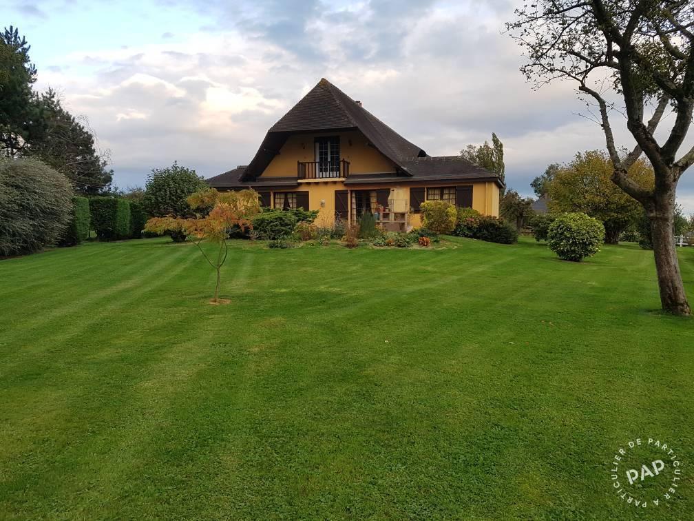 Vente Maison Servaville-Salmonville (76116) 295m² 360.000€