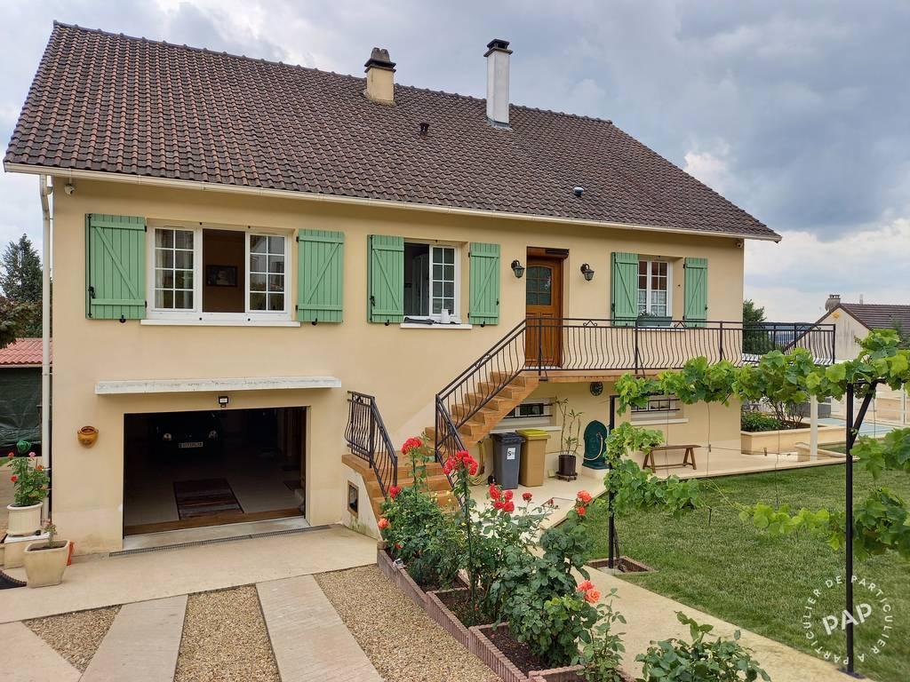 Vente Maison Issou (78440) 220m² 510.000€