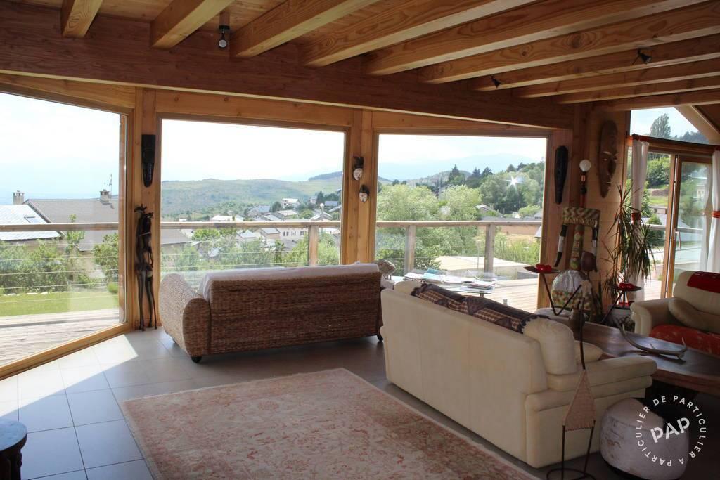 Vente Maison Font-Romeu-Odeillo-Via (66120) 231m² 950.000€