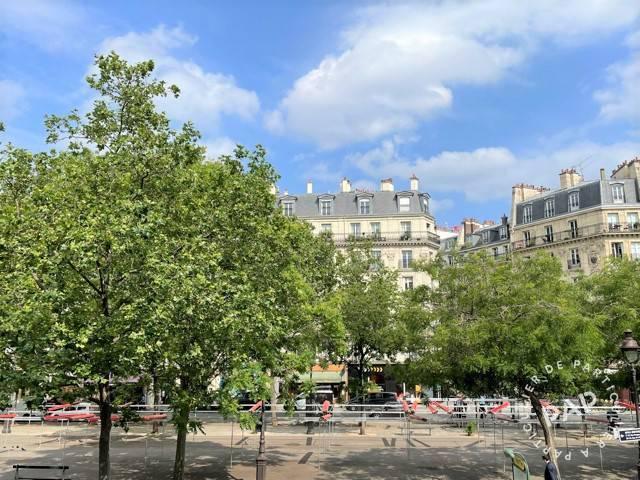 Vente Appartement Paris 11E (75011) 93m² 873.000€