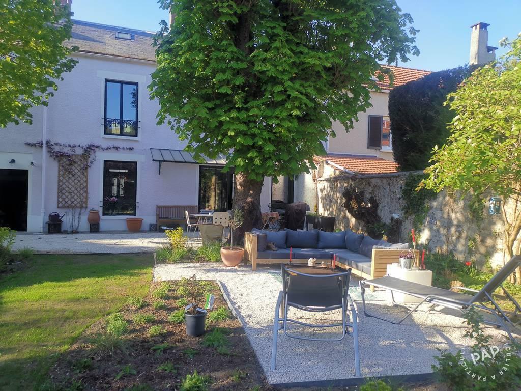 Vente Maison Orsay (91400) 163m² 1.200.000€