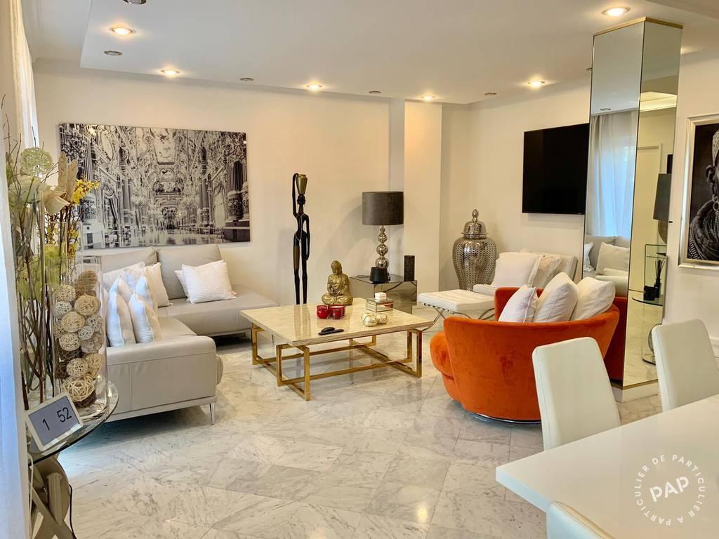 Vente Appartement Neuilly-Sur-Seine (92200) 100m² 1.135.000€