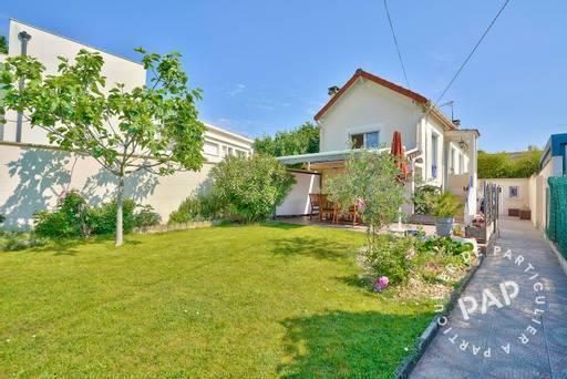 Vente Maison Draveil (91210) 100m² 370.000€