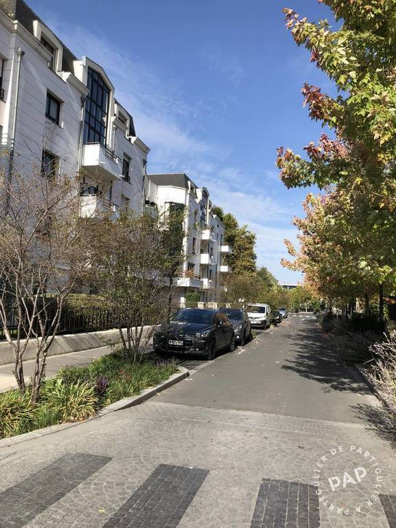 Vente Appartement La Garenne-Colombes (92250) 71m² 535.000€