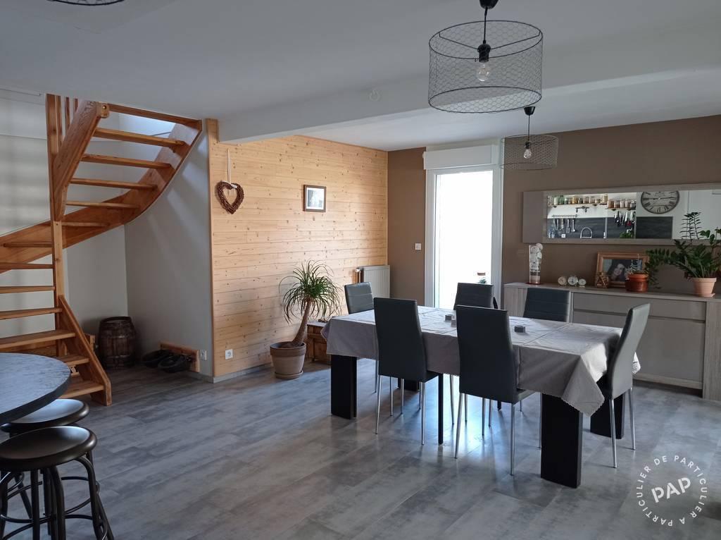 Vente Maison Valence (26000) 116m² 230.000€