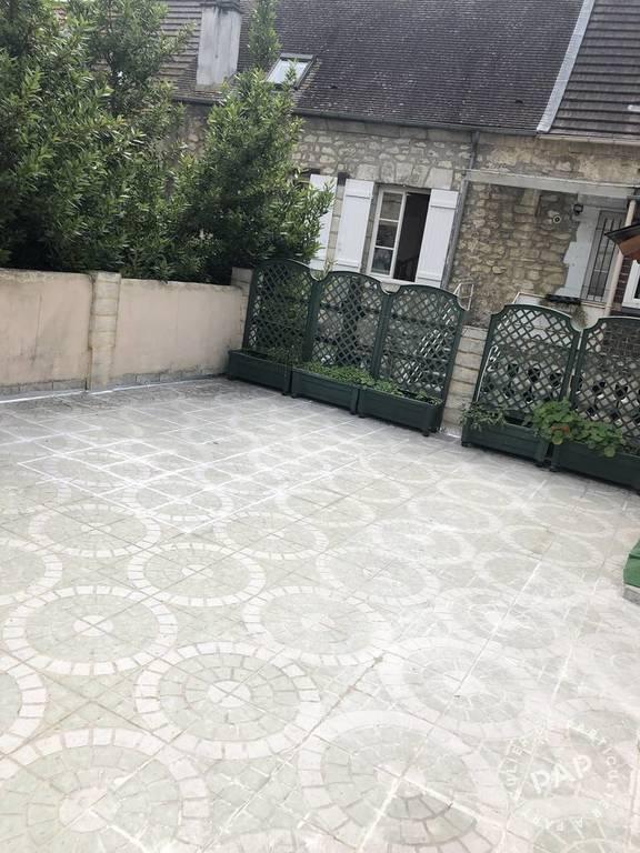 Location Maison Pont-Sainte-Maxence 72m² 1.045€