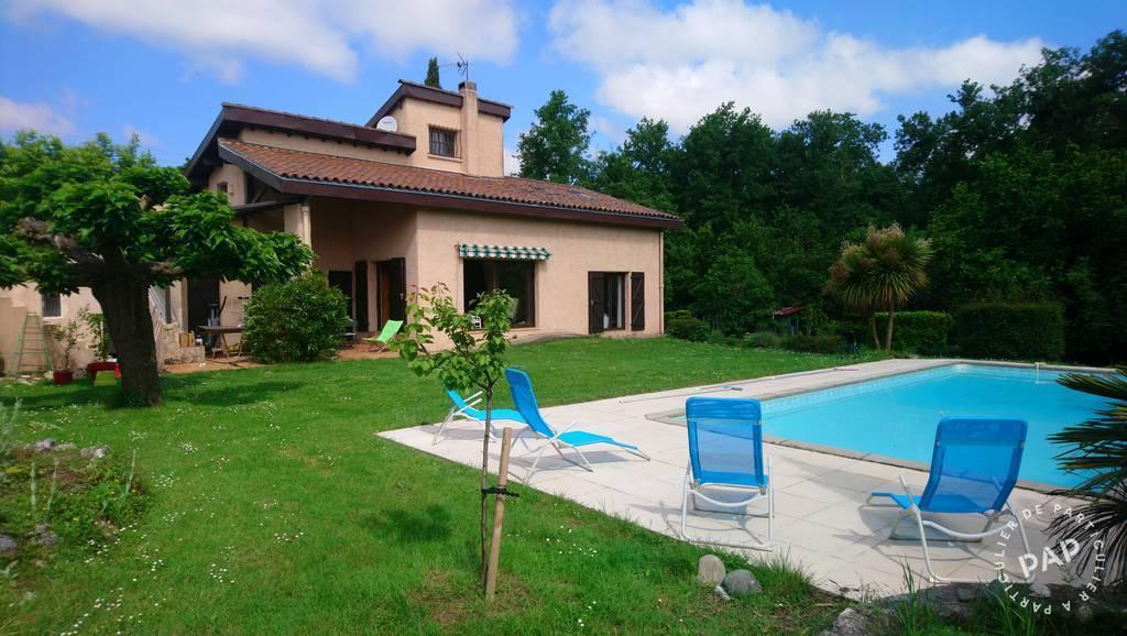Vente Maison Fontenilles (31470) 180m² 420.000€