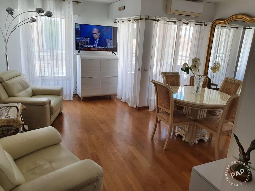 Location Résidence avec services Cannes (06400) 52m² 1.200€