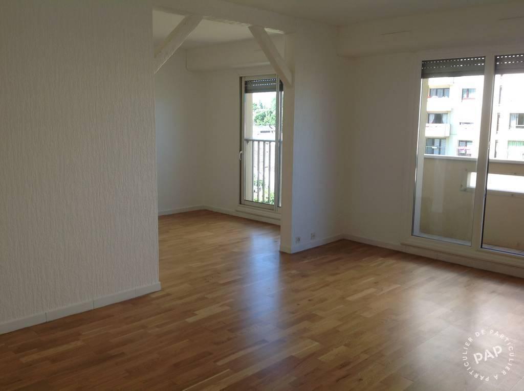 Vente Appartement Rouen, Quartier St-Julien 77m² 115.000€