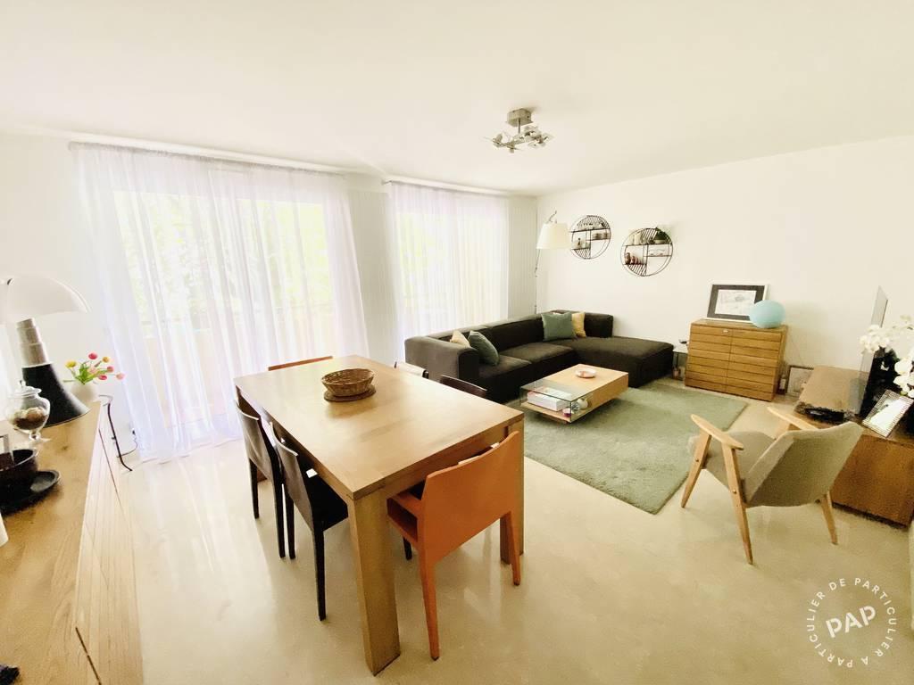 Vente Appartement Lyon 3E (69003) 102m² 610.000€