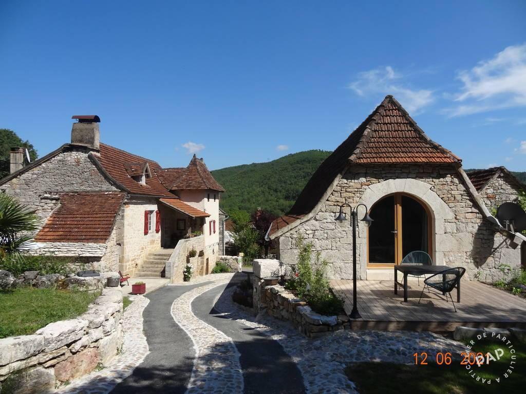 Vente Maison Espagnac-Sainte-Eulalie (46320) 167m² 470.000€