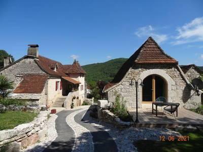 Espagnac-Sainte-Eulalie (46320)