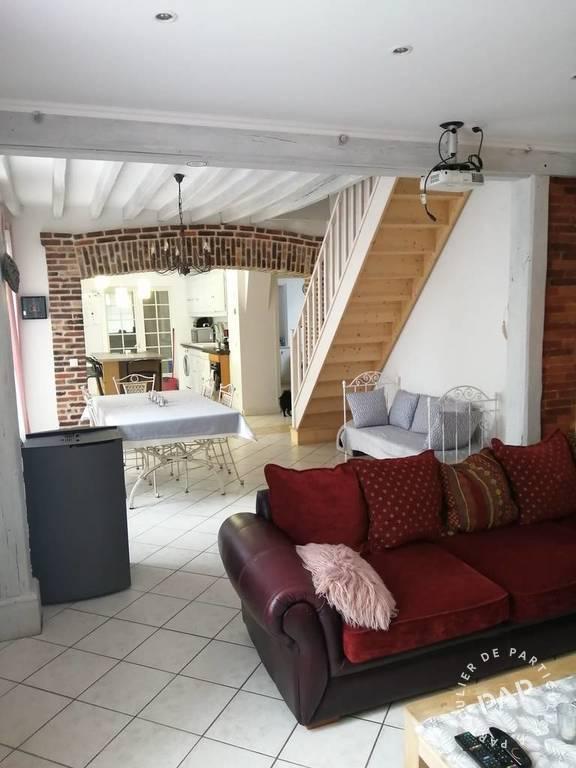 Vente Maison À 8 Mn En Voiture Gare Évreux 197m² 395.000€