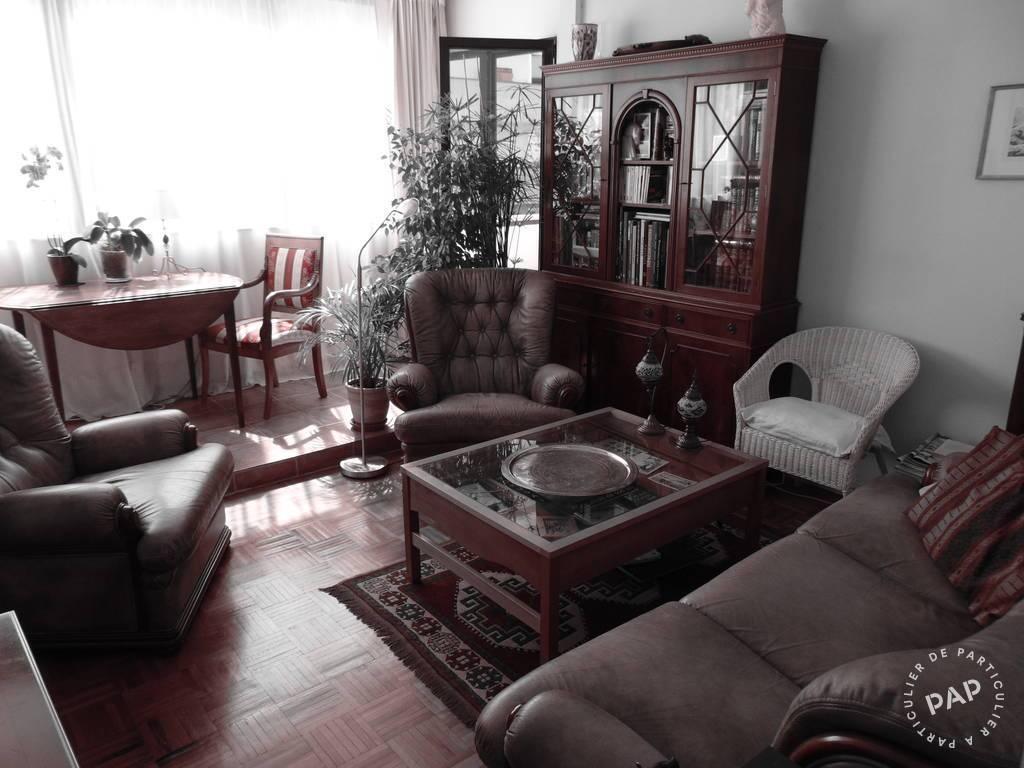 Vente Appartement Saint-Germain-En-Laye (78100) 75m² 292.000€