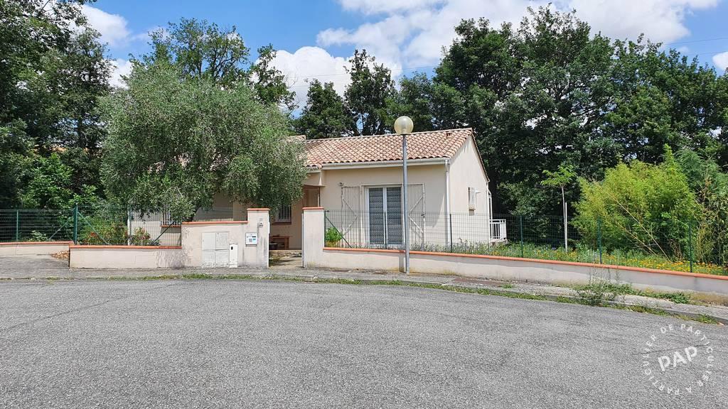 Vente Maison Quint-Fonsegrives (31130) 150m² 605.000€