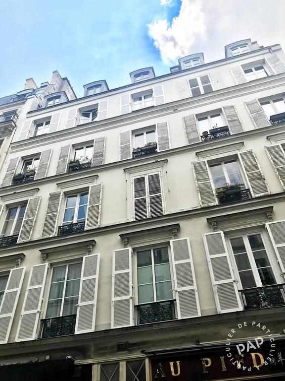 Vente Appartement Paris 10E (75010) 16m² 228.000€