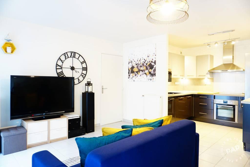 Vente Appartement Montévrain (77144) 68m² 299.000€