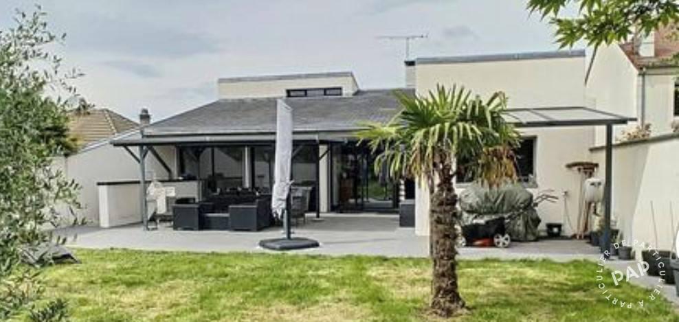 Vente Maison Noisy-Le-Grand (93160) 210m² 850.000€
