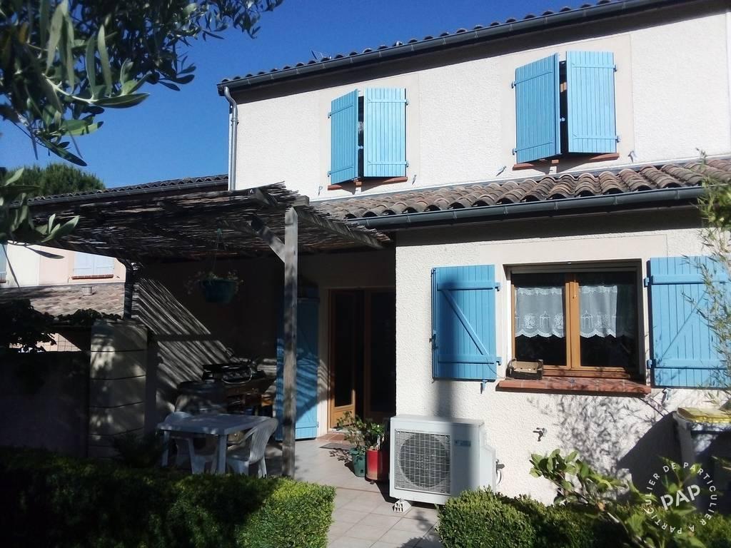 Vente Maison Villebrumier (82370) 81m² 179.900€