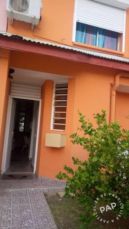 Vente maison 5 pièces Petit-Bourg (97170)