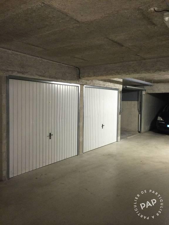 Vente Garage, parking Saint-Ouen (93400)  25.000€