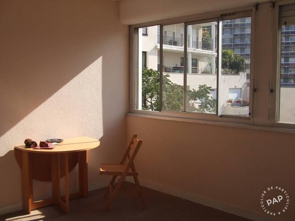 Location Appartement Paris 14E (75014) 23m² 840€