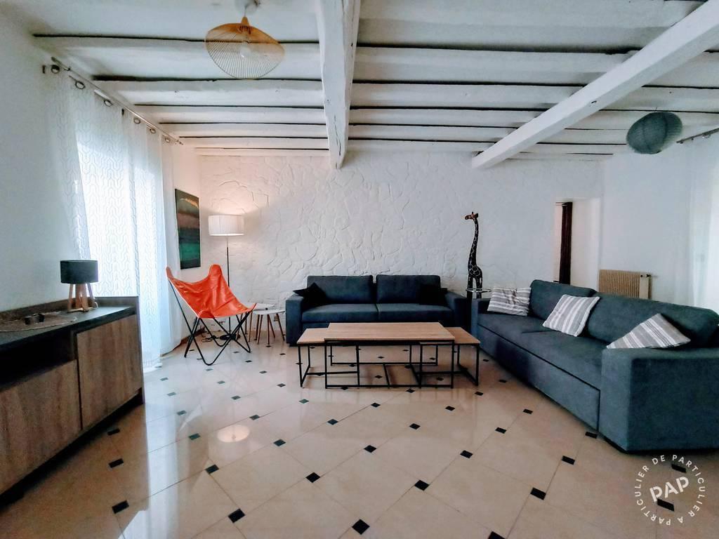 Location Maison Saulx-Les-Chartreux (91160) 250m² 580€