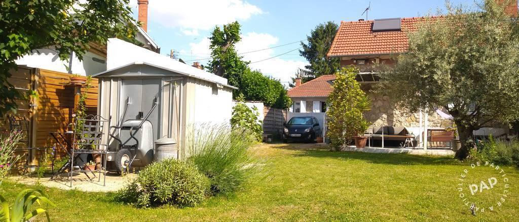 Vente Maison Argenteuil (95100) 42m² 298.000€