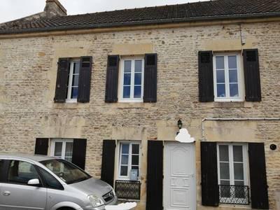Saint-André-Sur-Orne (14320)