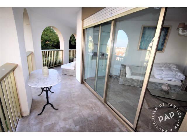 Vente Appartement Cannes (06400) 50m² 445.000€
