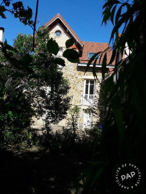 Vente Maison Viry-Châtillon (91170) 104m² 480.000€