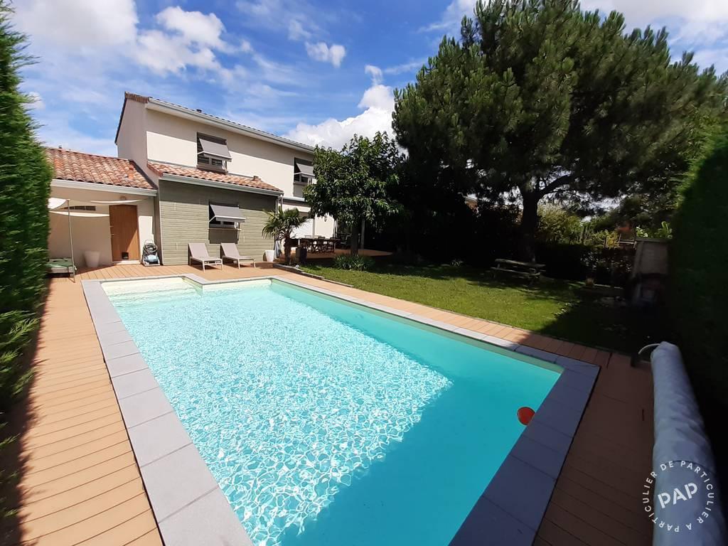 Vente Maison Toulouse (31200) 139m² 470.000€