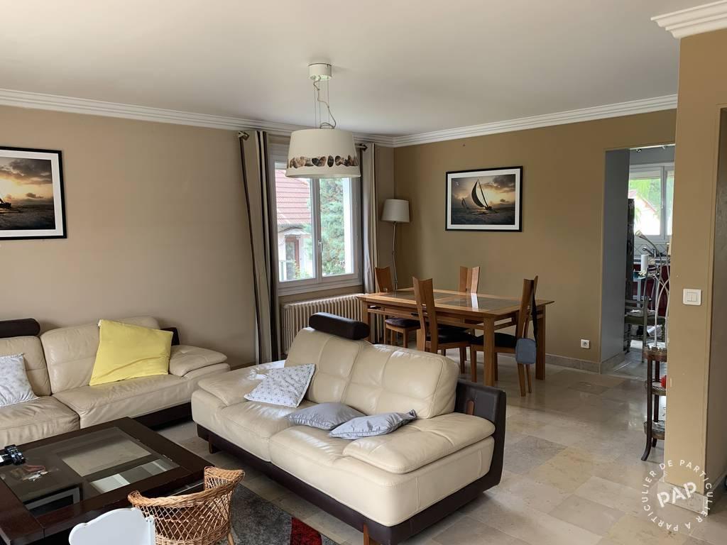 Vente Maison Nogent-Sur-Vernisson (45290) 135m² 210.000€