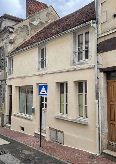 Auxerre (89000)