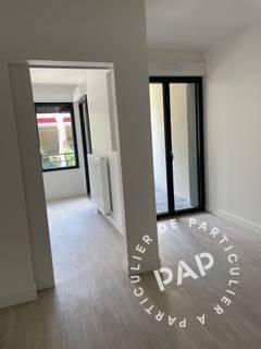 Vente Appartement Arcueil (94110) 45m² 280.000€