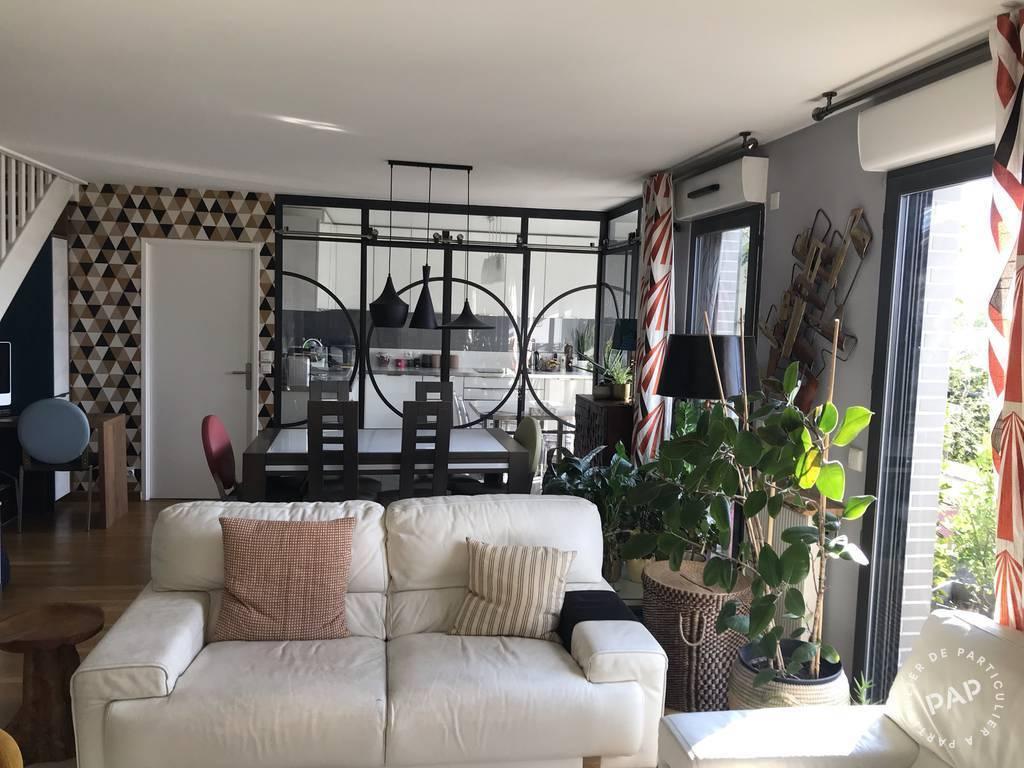 Vente Appartement Ermont 117m² 650.000€