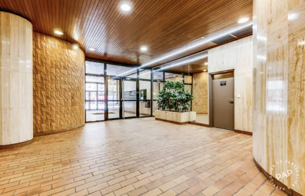 Vente Appartement Les Lilas (93260) 88m² 620.000€