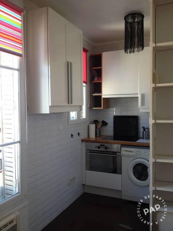 Vente Appartement Boulogne-Billancourt (92100) 19m² 190.000€