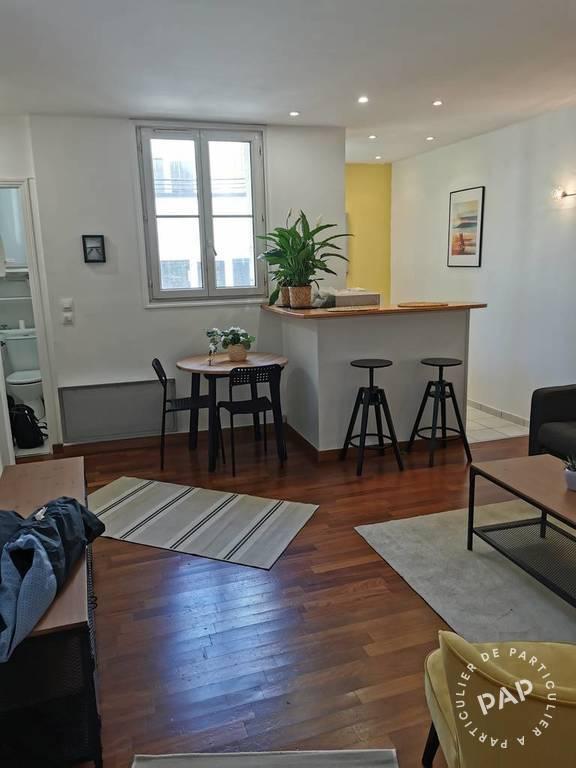 Location Appartement Boulogne-Billancourt 35m² 1.140€