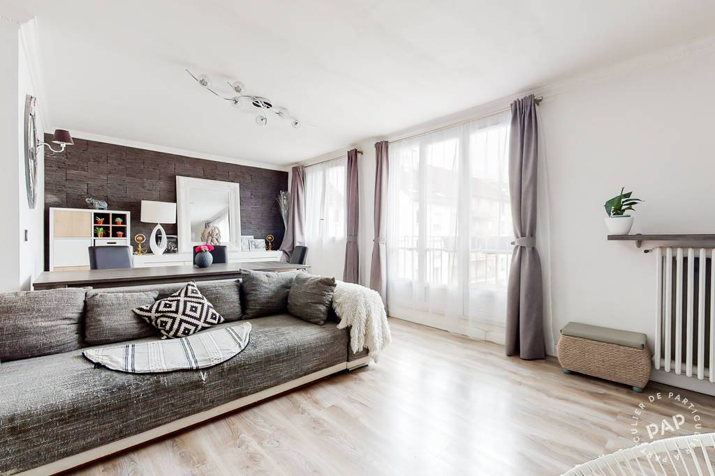 Vente Appartement Colombes (92700) 65m² 350.000€