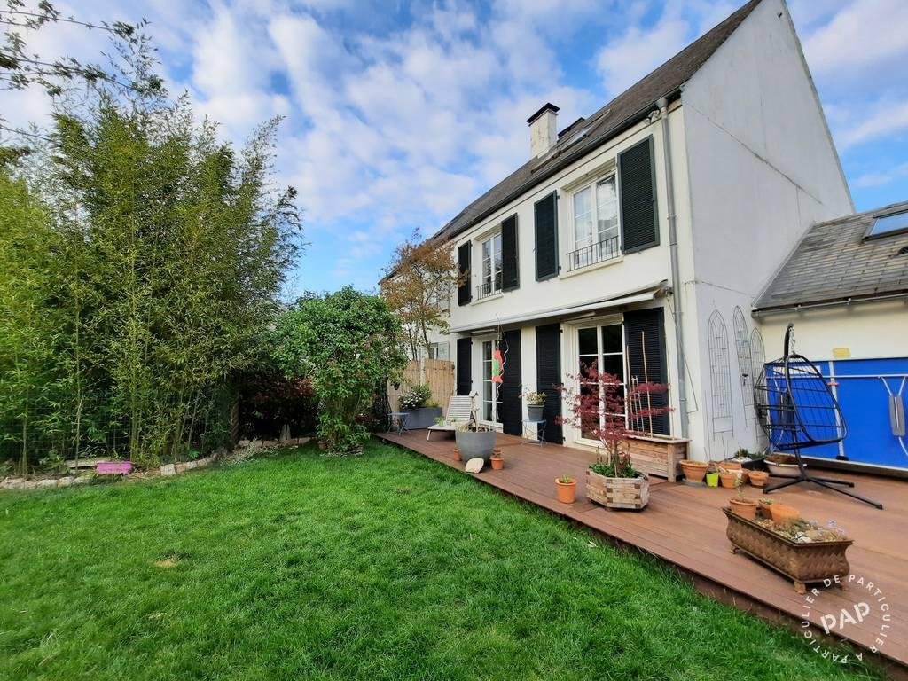 Vente Maison Cesson (77240) 143m² 335.000€