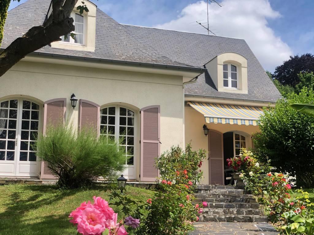 Vente Maison Juziers (78820) 160m² 539.000€