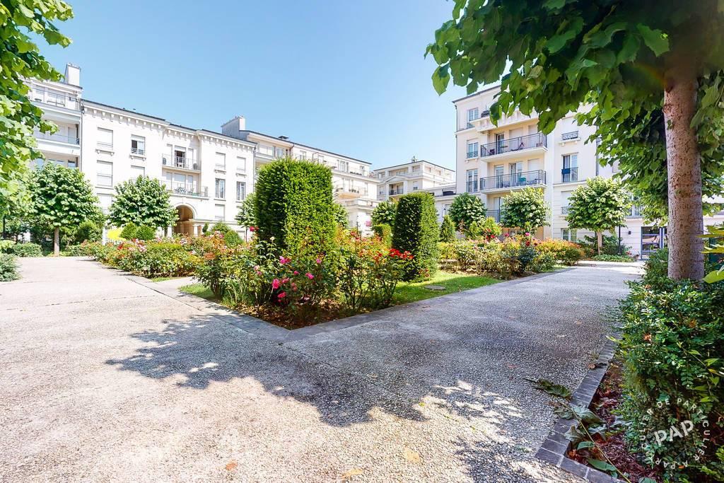 Vente Appartement Chessy (77700) 82m² 400.000€